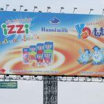 Biển bạt quảng cáo giá rẻ nhất